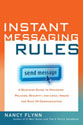 Instant Messaging Rules